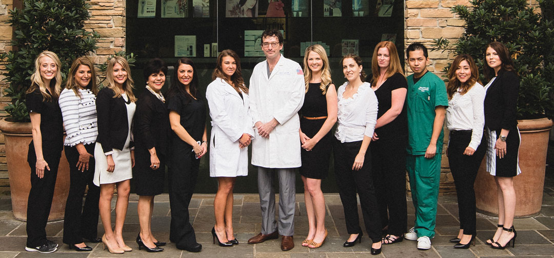 Lonestar Surgery Center Staff